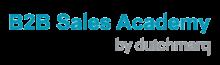 B2B Sales Academy